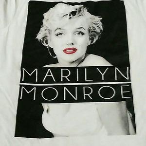 MARILYN MONROE TEE